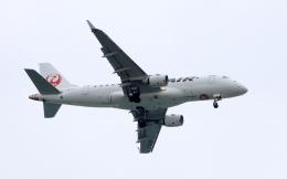 asuto_fさんが、大分空港で撮影したジェイエア ERJ-170-100 (ERJ-170STD)の航空フォト(飛行機 写真・画像)