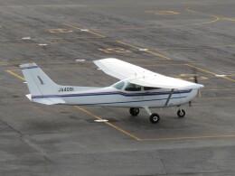 航空フォト:JA4091 日本個人所有 172