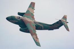 Tomo-Papaさんが、入間飛行場で撮影した航空自衛隊 C-1の航空フォト(飛行機 写真・画像)