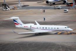 kikiさんが、羽田空港で撮影したウィルミントン・トラスト・カンパニーの航空フォト(飛行機 写真・画像)