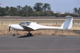 kumagorouさんが、仙台空港で撮影したパスファインダー HK36TTC Super Dimonaの航空フォト(飛行機 写真・画像)