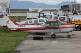 MOR1(新アカウント)さんが、佐賀空港で撮影したエス・ジー・シー佐賀航空 172P Skyhawkの航空フォト(飛行機 写真・画像)