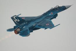 Tomo-Papaさんが、入間飛行場で撮影した航空自衛隊 F-2Aの航空フォト(飛行機 写真・画像)