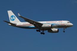 Deepさんが、成田国際空港で撮影したウラジオストク航空 Tu-204-300の航空フォト(飛行機 写真・画像)
