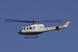 Sharp Fukudaさんが、横田基地で撮影したアメリカ空軍 UH-1Nの航空フォト(飛行機 写真・画像)