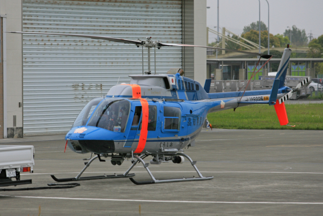 高知空港 - Kochi Airport [KCZ/RJOK]で撮影された高知空港 - Kochi Airport [KCZ/RJOK]の航空機写真(フォト・画像)