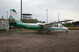tsubameさんが、但馬空港で撮影した共立航空撮影 680FL Grand Commanderの航空フォト(飛行機 写真・画像)