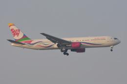 SKY☆101さんが、成田国際空港で撮影したサンデー・エアラインズ 767-332/ERの航空フォト(飛行機 写真・画像)