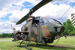 kanade/Ryo@S.O.R.A.さんが、大宮駐屯地で撮影した陸上自衛隊 AH-1Sの航空フォト(飛行機 写真・画像)
