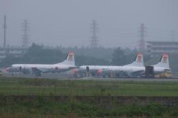 木人さんが、下総航空基地で撮影した海上自衛隊 YS-11A-624T-Aの航空フォト(飛行機 写真・画像)