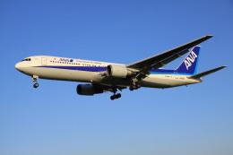 けいとパパさんが、伊丹空港で撮影した全日空 767-381/ERの航空フォト(飛行機 写真・画像)
