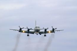 れぐぽよさんが、小松空港で撮影した海上自衛隊 P-3Cの航空フォト(飛行機 写真・画像)