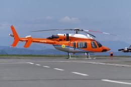 apphgさんが、静岡空港で撮影した新日本ヘリコプター 427の航空フォト(飛行機 写真・画像)