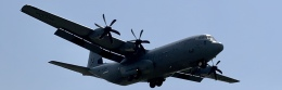 taiki_jcg__jediさんが、横田基地で撮影したアメリカ空軍 C-130J-30の航空フォト(飛行機 写真・画像)