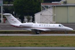 myoumyoさんが、熊本空港で撮影した国土交通省 航空局 525C Citation CJ4の航空フォト(飛行機 写真・画像)
