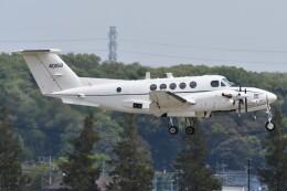デルタおA330さんが、横田基地で撮影したアメリカ陸軍 C-12U-3 Huron (B200C)の航空フォト(飛行機 写真・画像)