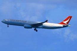 TK199さんが、下地島空港で撮影したキャセイドラゴン A330-342の航空フォト(飛行機 写真・画像)