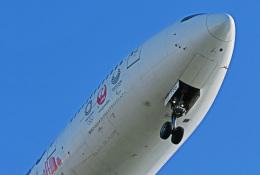 チャーリーマイクさんが、羽田空港で撮影した日本航空 777-246の航空フォト(飛行機 写真・画像)