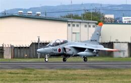 jp arrowさんが、名古屋飛行場で撮影した航空自衛隊 T-4の航空フォト(飛行機 写真・画像)