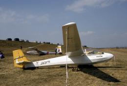 JAパイロットさんが、妻沼滑空場で撮影した日本大学の航空フォト(飛行機 写真・画像)