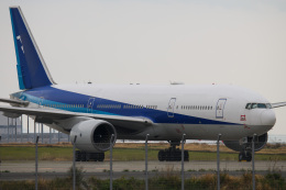 kuraykiさんが、羽田空港で撮影した全日空 777-281/ERの航空フォト(飛行機 写真・画像)