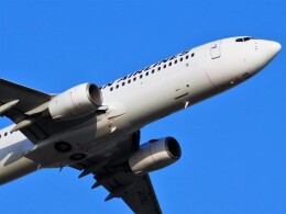 航空フォト:JA316J 日本航空 737-800