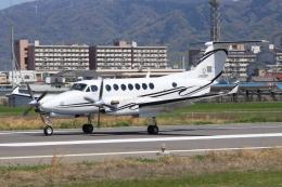 キイロイトリさんが、八尾空港で撮影したセイコーエプソン B300の航空フォト(飛行機 写真・画像)