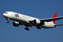 航空フォト:JA8944 日本航空 777-300
