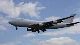IMP.TIさんが、成田国際空港で撮影したアトラス航空 747-4KZF/SCDの航空フォト(飛行機 写真・画像)