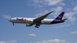 IMP.TIさんが、成田国際空港で撮影したフェデックス・エクスプレス 777-FS2の航空フォト(飛行機 写真・画像)