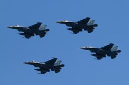 こぐともさんが、防府北基地で撮影した航空自衛隊 F-2Aの航空フォト(飛行機 写真・画像)