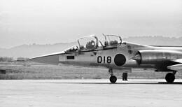 Y.Todaさんが、松島基地で撮影した航空自衛隊 F-104DJ Starfighterの航空フォト(飛行機 写真・画像)
