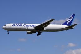 Timothyさんが、成田国際空港で撮影した全日空 767-381F/ERの航空フォト(飛行機 写真・画像)
