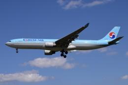 Timothyさんが、成田国際空港で撮影した大韓航空 A330-323Xの航空フォト(飛行機 写真・画像)