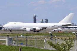 Timothyさんが、成田国際空港で撮影したアトラス航空 747-4KZF/SCDの航空フォト(飛行機 写真・画像)