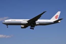 Timothyさんが、成田国際空港で撮影した中国国際貨運航空 777-FFTの航空フォト(飛行機 写真・画像)