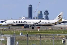 Timothyさんが、成田国際空港で撮影したスターラックス・エアラインズ A321-252NXの航空フォト(飛行機 写真・画像)