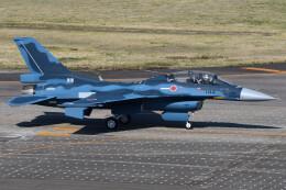 航空フォト:03-8103 航空自衛隊 F-2B