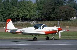 JAパイロットさんが、ホンダエアポートで撮影した本田航空 T67M Fireflyの航空フォト(飛行機 写真・画像)