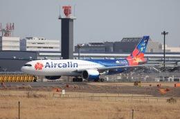 OS52さんが、成田国際空港で撮影したエアカラン A330-941の航空フォト(飛行機 写真・画像)