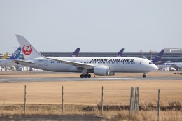 OS52さんが、成田国際空港で撮影した日本航空 787-8 Dreamlinerの航空フォト(飛行機 写真・画像)