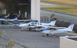 asuto_fさんが、大分空港で撮影した本田航空 172S Skyhawk SPの航空フォト(飛行機 写真・画像)