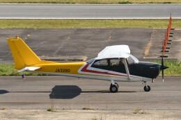 ヨッシさんが、岡南飛行場で撮影した日本法人所有 172G Ramの航空フォト(飛行機 写真・画像)
