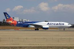 sky-spotterさんが、成田国際空港で撮影したエアカラン A330-941の航空フォト(飛行機 写真・画像)