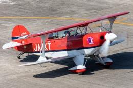 T spotterさんが、名古屋飛行場で撮影した日本個人所有 S-2B Specialの航空フォト(飛行機 写真・画像)