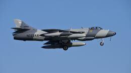 オキシドールさんが、岩国空港で撮影したATAC Hunter F.58の航空フォト(飛行機 写真・画像)