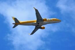 yoshibouさんが、福岡空港で撮影したフジドリームエアラインズ ERJ-170-200 (ERJ-175STD)の航空フォト(飛行機 写真・画像)