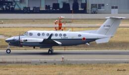 RINA-281さんが、小松空港で撮影した陸上自衛隊 LR-2の航空フォト(飛行機 写真・画像)