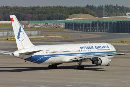 senyoさんが、成田国際空港で撮影したベトナム航空 767-324/ERの航空フォト(飛行機 写真・画像)