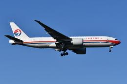 Deepさんが、成田国際空港で撮影した中国貨運航空 777-F6Nの航空フォト(飛行機 写真・画像)